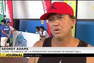 Basket 3 contre 3 : Aorai prépare la coupe du Pacifique
