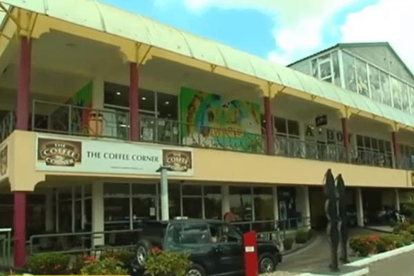 Consommation au Suriname