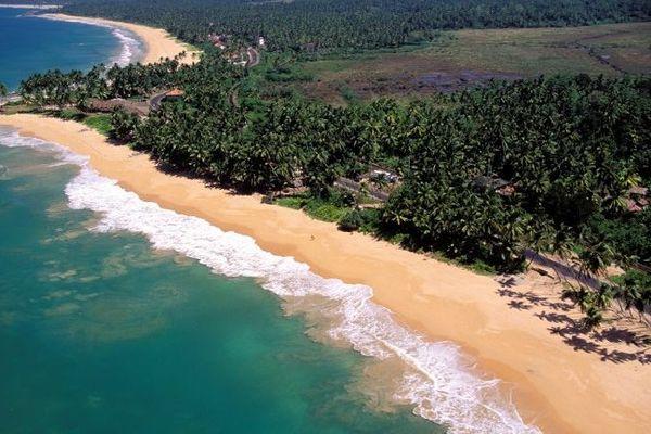 Sri Lanka: 90 migrants arrêtés sur un chalutier à destination de la Réunion