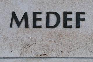 Medef illustration