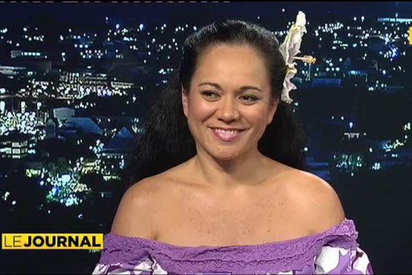 La troupe Hei Tahiti fête ses  11 ans d'existence sur scène