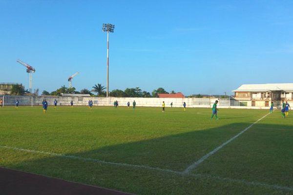 Match amical Yanas Doko