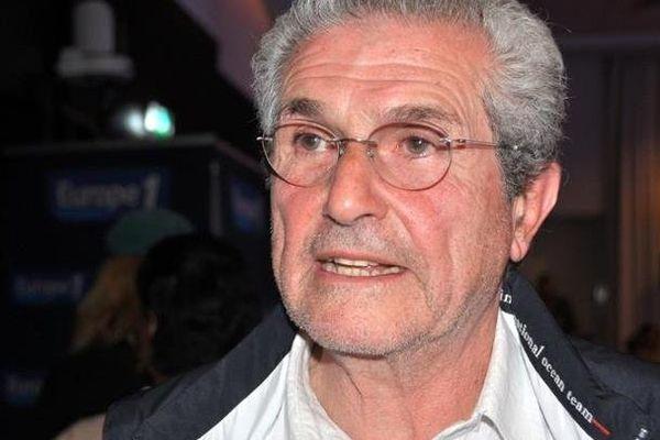 Claude Lelouch, président du jury du festival du film