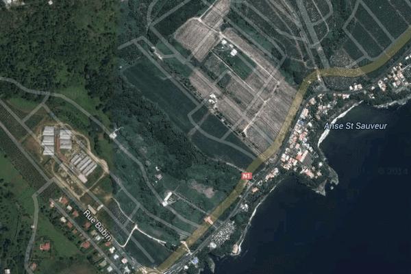 Capesterre, Saint-Sauveur