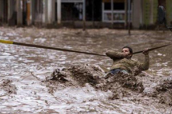 Chili : les coulées de boue ont fait six morts
