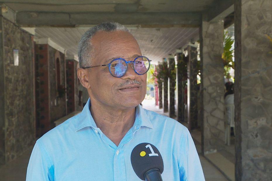 Joseph Peraste se vante d'avoir redressé les finances du Marigot et brigue un autre mandat - Martinique la 1ère