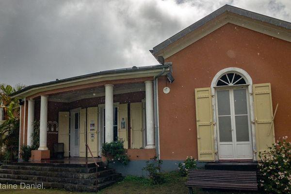 Maison Morange extérieur