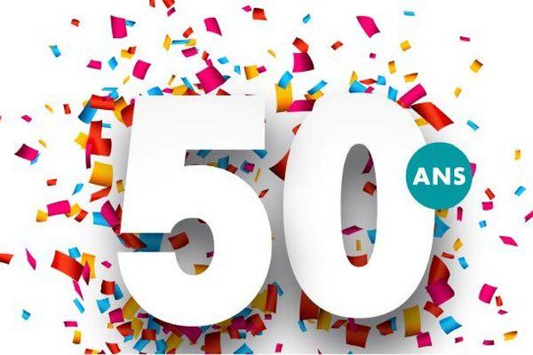 Polynésie 1ère fête les 50 ans de la télé en Polynésie !