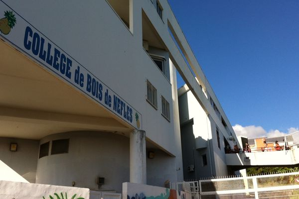 Collège Bois de Nefles