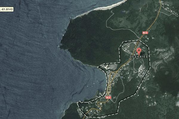 Deshaies (maps)