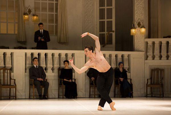 Danseurs de l'Australian Ballet