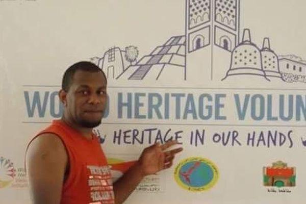 Calédoniens ailleurs : Jean-Pierre Nene, le volontariat comme nouvelle vie