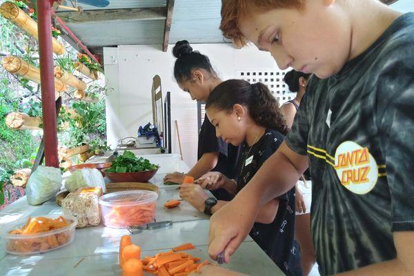 cours cuisine javanaise