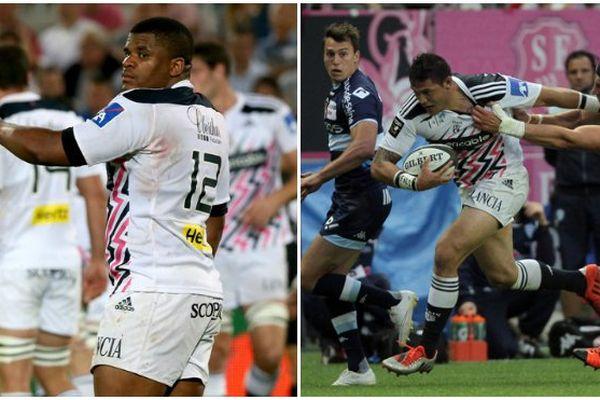 Rugby les ultramarins du Stade Français