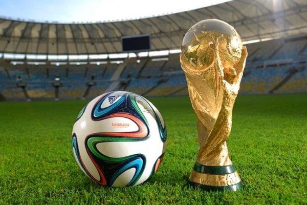 Coupe du Monde de la FIFA Brésil 2014