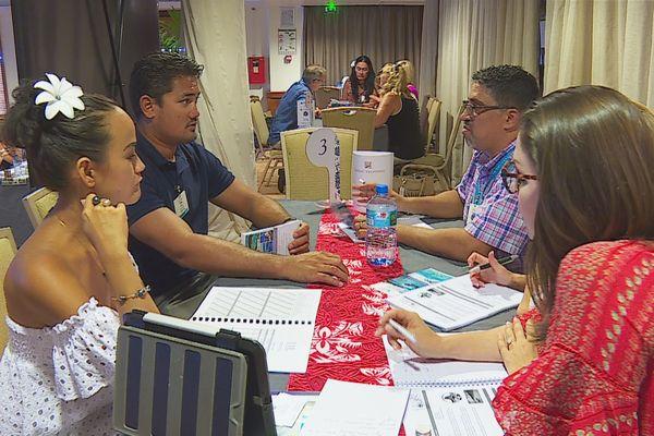 Tahiti Travel Exchange / Tourisme