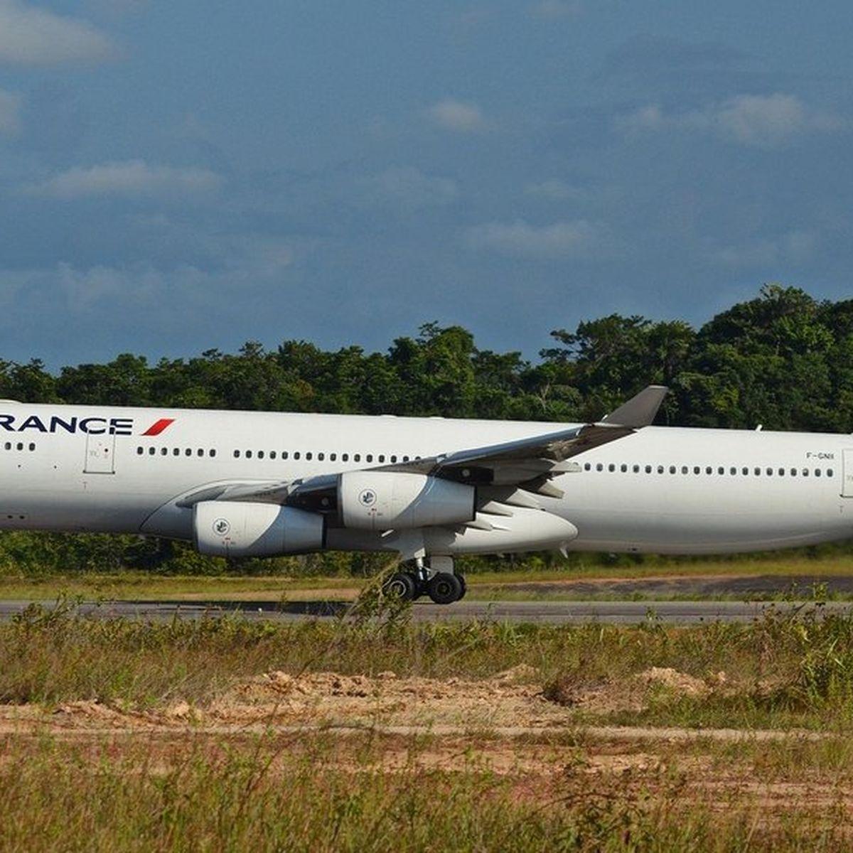 Air France à nouveau en grève