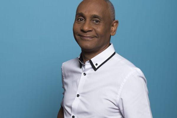 Patrick Nègre rédacteur en chef de Guyane la 1ère