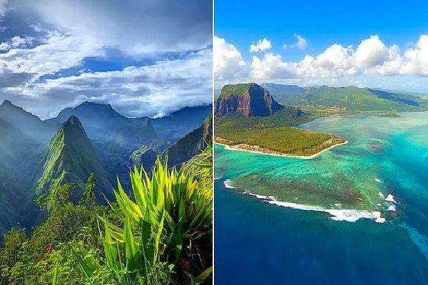 La Réunion et l'île Maurice coopèrent