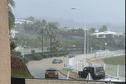 Inondations en série à Punaauia