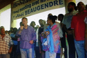 Onzième jour de détention, mais aussi de soutien, pour Joël Beaugendre
