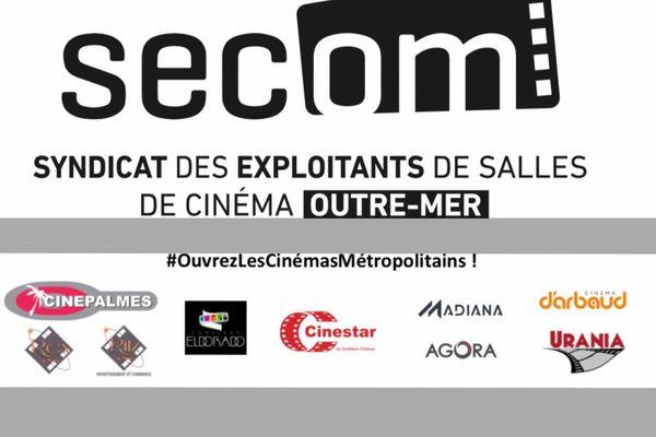 Syndicat cinéma / SECOM