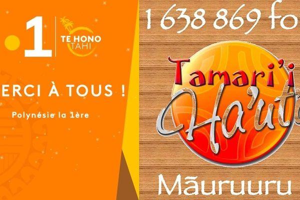 """[SOLIDARITÉ] Continuez à soutenir l'association """"Tamari'i Hauti"""""""""""