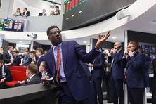 La Bourse des métaux de Londres est la référence mondiale pour la fixation des cours du nickel