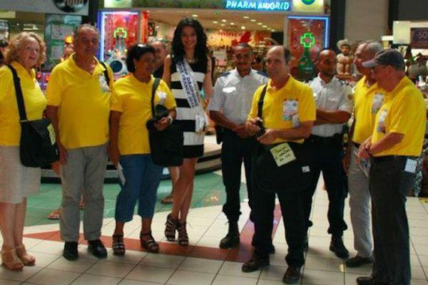 20151228 Avec Miss Réunion