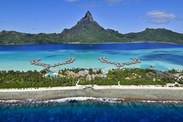 réchauffement climatique contrôlé, les coraux sauvés