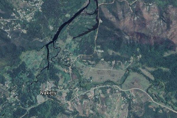 Zone de Nakety