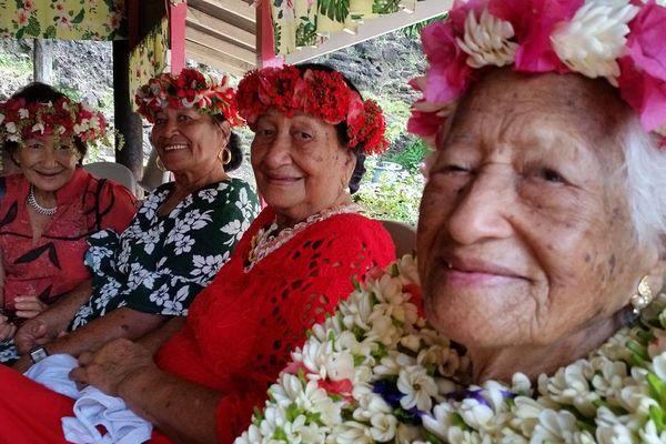 Maupiti : 3 jours de fête en l'honneur des matahiapo