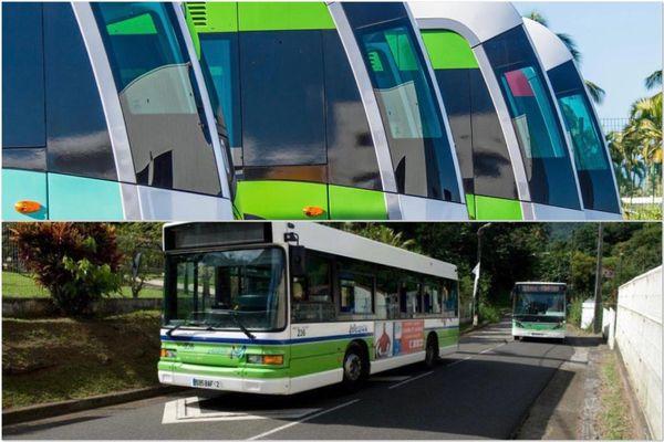 TCSP et Bus /