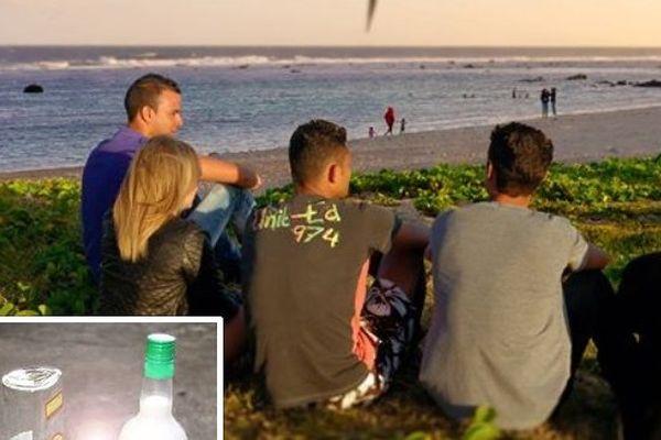 L'alcool, parlons en ! 250 décès par an à La Réunion...