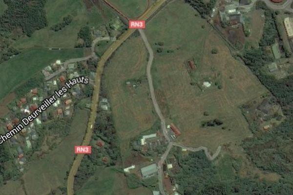 Accident mortel à Bourg-Murat