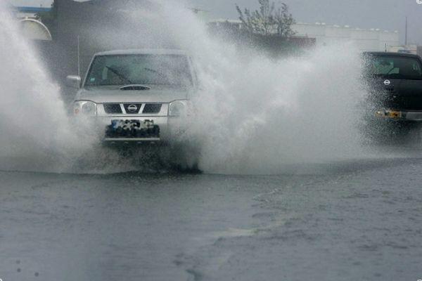 De fortes averses orageuses attendues sur La Réunion.