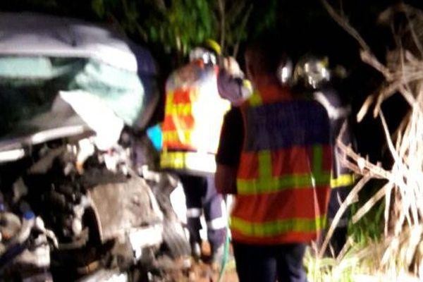 Accident du 9 décembre 2017
