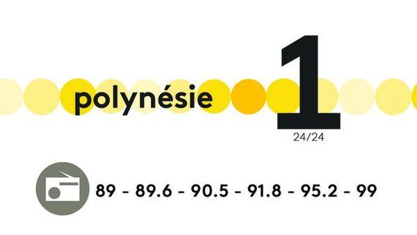 Fréquence radio Polynésie la