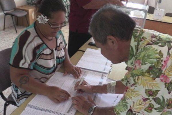 Primaire en Polynésie