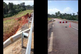 Route du pont Oyapock 2