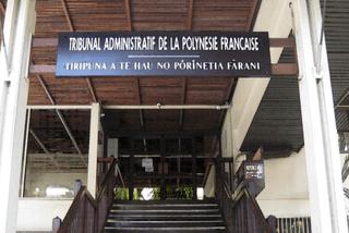 Haut Conseil : avisé, le tribunal administratif de Papeete doit trancher