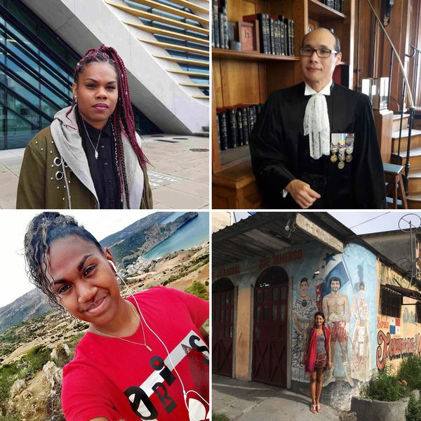 Les Calédoniens témoignent sur l'avenir de la Nouvelle-Calédonie