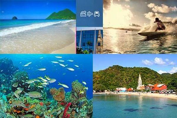 CMT Martinique tourisme
