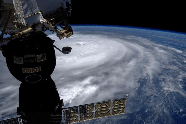 ISS Irma 1