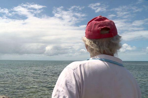Alerte au requin bouledogue, Côte Blanche