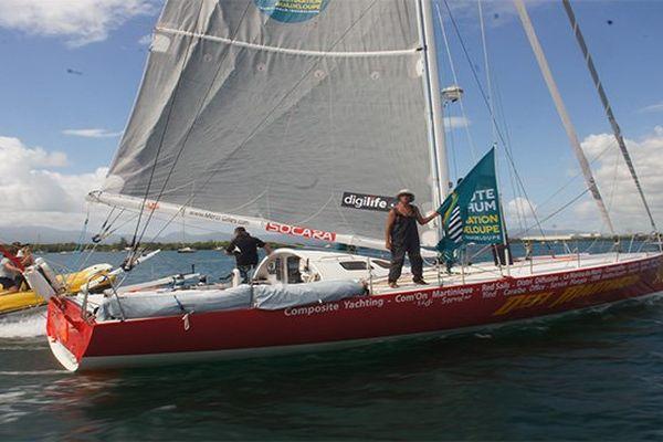 Défi Martinique