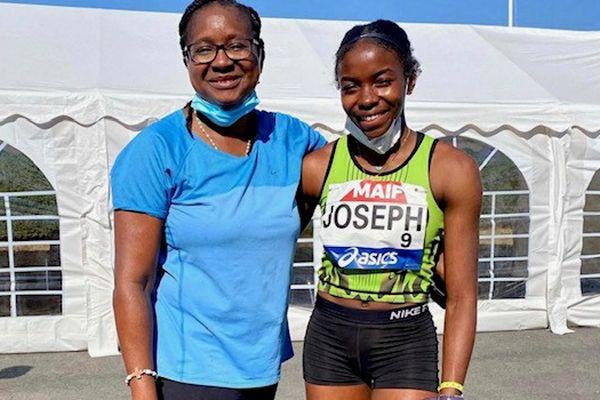 Athlétisme : Gemima Joseph qualifiée pour les JO de Tokyo