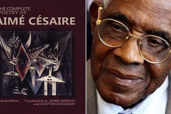 cesaire edition bilingue