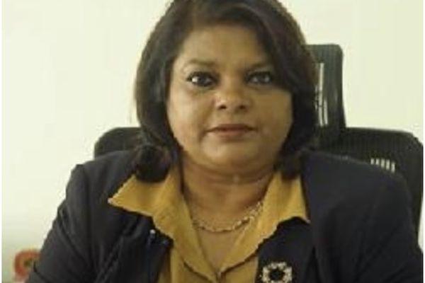 Ministre de la Défense au Suriname