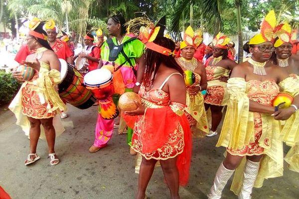 Ravoteur - carnaval